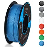 Filament PLA 1.75mm, Eryone PLA Filament 1.75mm, Imprimante 3D Filament PLA Pour Imprimante 3D, 1kg 1 Spool,Bleu