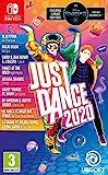 Just Dance 2020 (Nintendo Switch) - Englisch, Deutsch, Französisch, Spanisch, Italienisch