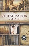 El restaurador de arte (Rocabolsillo Bestseller)
