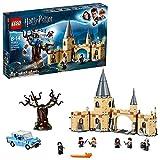 LEGO Harry Potter Platano Picchiatore di Hogwarts, Multicolore, 75953