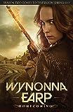 Wynonna Earp 1: Homecoming