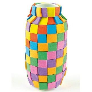 Selbstklebende-Mosaik-Quadrate-aus-Schaumstoff-zum-Basteln-und-Aufkleben-fr-Kinder-2000-Stck