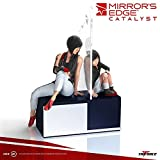 Mirror's Edge Catalyst Collector's Edition (Game NOT INCLUDED)