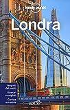 Londra. Con cartina