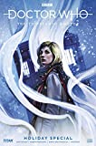 Doctor Who: The Thirteenth Doctor #13: 2019 Holiday Special Part 1