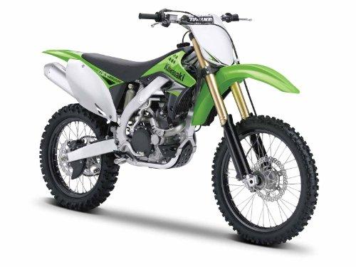 Maisto 531175 - 1:12 Kawasaki KX 450F