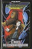 Han Solo e Chewbacca. Star Wars adventures