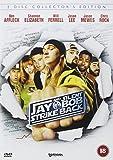 Jay And Silent Bob Strike Back [Edizione: Regno Unito] [Edizione: Regno Unito]