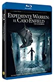 Expediente Warren: El Caso Enfield [Blu-ray]