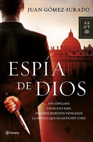 Juan Gómez-Jurado (Autor)(147)Cómpralo nuevo: EUR 3,15