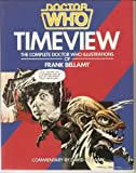 "Time View: Complete ""Doctor Who"" Illustrations of Frank Bellamy"