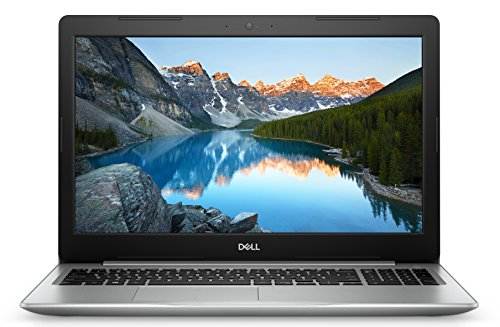 Dell Inspiron 15-5570 Ordaniteur Portable 15,6' Full HD Argent (Intel Core i5, 4Go de RAM, Disque Dur 1To + 16Go Optane, UMA, Windows 10 Home) Clavier AZERTY Français