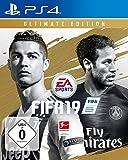 FIFA 19 - Ultimate Edition   PS4 Download Code - deutsches Konto
