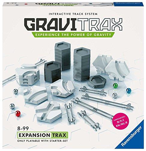 Ravensburger Gravitrax Trax - Gioco Logico-Creativo