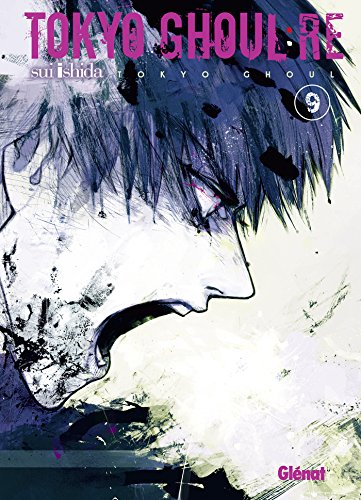 Tokyo Ghoul : Re, Tome 9 :