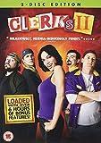 Clerks II [DVD] [Edizione: Regno Unito]