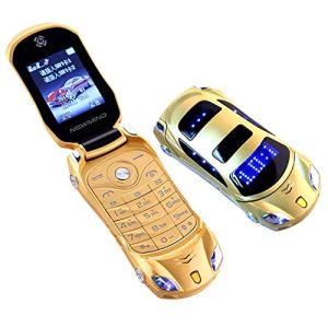 Shivansh GOODONE Magic Dual SIM Flip Car Shape Big Key Button GSM Mobile Phone 11  Shivansh GOODONE Magic Dual SIM Flip Car Shape Big Key Button GSM Mobile Phone 51ruzTLD0JL
