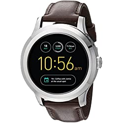 Fossil Q Founder Analog-Digital Multi-Colour Dial Men's Touchscreen Smartwatch-FTW2119