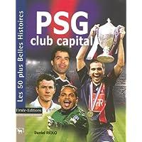PSG club capital