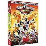 Power Rangers Dino Super Charge : integrale de la saison - coffret 3 DVD