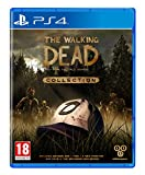 The Walking Dead - Telltale Series: Collection (PS4) (New)
