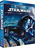 Star Wars Trilogía Episodios Iv-Vi (2011)[1977]*** Europe Zone ***