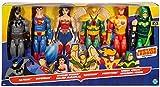 Justice League- Action Figures, FFF19