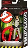 Mattel Ghostbusters Peter Venkman 6 Action Figure by Mattel