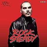 Rock Steady [Vinile rosso - Edizione autografata] (Esclusiva Amazon.it)