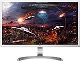 "'LG 27ud59p-b 27""4K Ultra HD IPS matt anthrazit Flachbild-PC-Flachbildschirm von PC (68,6cm (27), 3840x 2160Pixel, LED, 5ms, 250cd/m², Anthrazit)"