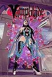 Vampblade Volume 1