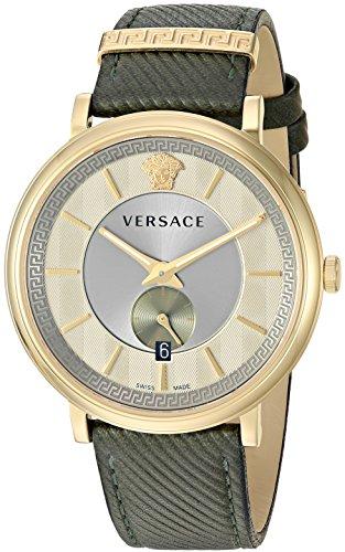 Orologio - - Versace - VBQ030017