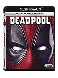 Deadpool (Blu-Ray 4K UltraHD + Blu-Ray)