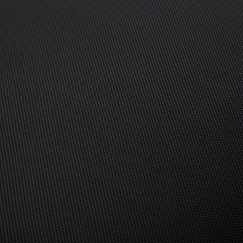 dibea DB00853 Hundebett in strapazierfähigen Oxfordgewebe, XL, schwarz