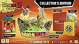 Dragon Ball Z: Kakarot Collectors Edition - [PlayStation 4]