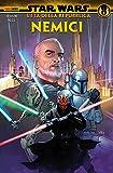 Star Wars: L'Età della Repubblica - Nemici - Panini Comics - ITALIANO #MYCOMICS