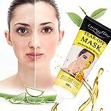 Mascarilla colágeno facial - Luckyfine peel off mask | Antienvejecimiento, Antiarrugas, Hidratante,...