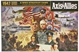 Wizards of the Coast 39688 - Axis und Allies 1942, 2te Edition (Englisch)