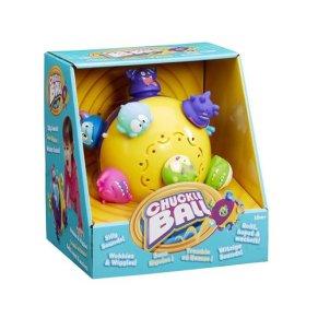 Vivid Imaginations Chuckle Ball - Juguete para recién Nacidos
