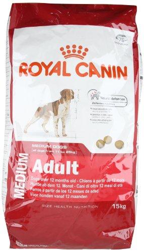 Royal Canin C-08406 S.N. Medium Adult - 15 Kg