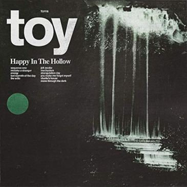 Happy in the Hollow