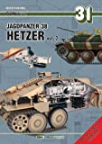 Jagdpanzer 38 Hetzer Vol. 2 (Gun Power)