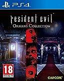 Resident Evil - Origins Collection