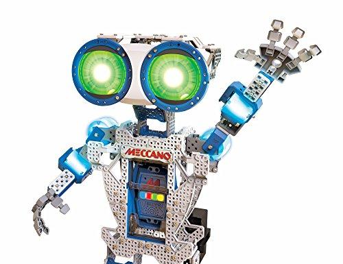51sZNwx3kPL - Meccano - Robot Meccanoid G16