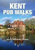 Kent Pub Walks [Lingua Inglese]