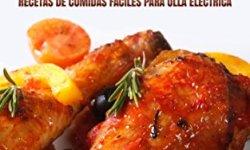 Olla de cocción lenta de Bajas Calorías: Recetas de Comidas fáciles para Olla Eléctrica leer libros online gratis