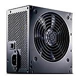 Cooler Master Elite 600W Alimentatore  'Non-Modulare, Correzione Attiva del Fattore di Alimentazione (PFC), 600W' RS600-ACABM4-WB