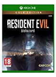 Resident Evil 7 XB-One GOLD UK Biohazard