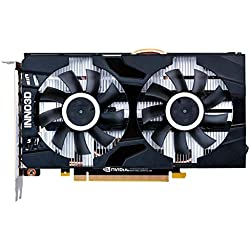 Inno3D GeForce GTX 1660 6GB GDDR5 Twin X2 Graphic Card
