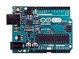 Arduino Uno Microcontrollore